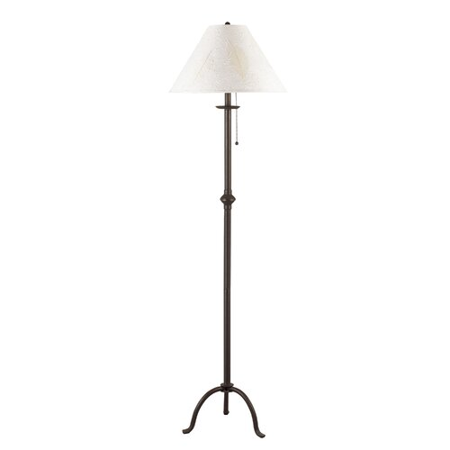 Cal Lighting Floor Lamp with Pull Chain