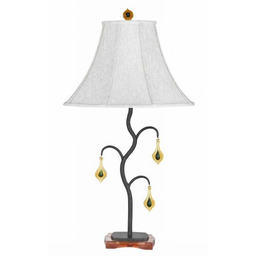 Cal Lighting Marion Table Lamp