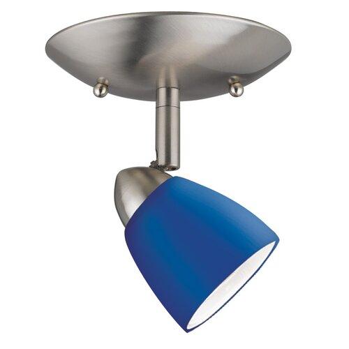 Serpentine Single Orbit Spot Light