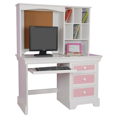 Comfort Decor Color Box Computer Desk