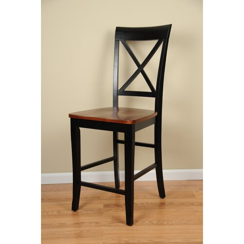 "Comfort Decor Contemporary 30"" Bar Stool"