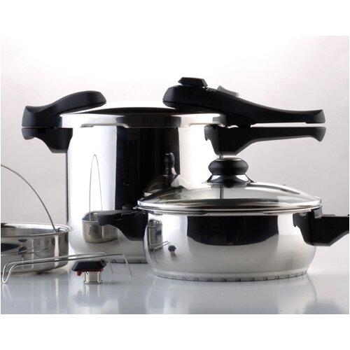 BergHOFF International Pressure Cooker Set