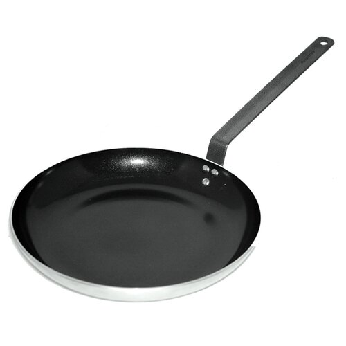 "BergHOFF International Hotel Line 12.5"" Deep Frying Pan"