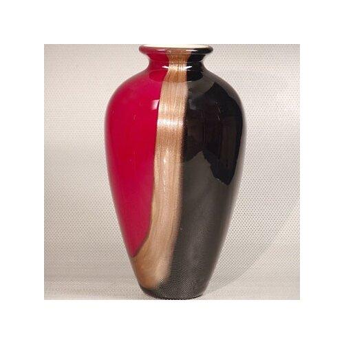 Sophistication Broad Vase