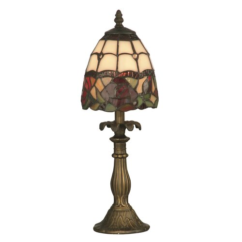 Dale Tiffany Enid Table Lamp
