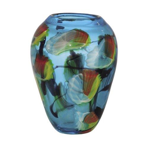 Dale Tiffany Newport Heights Vase