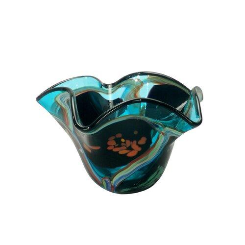 Seapointe Favrile Vase