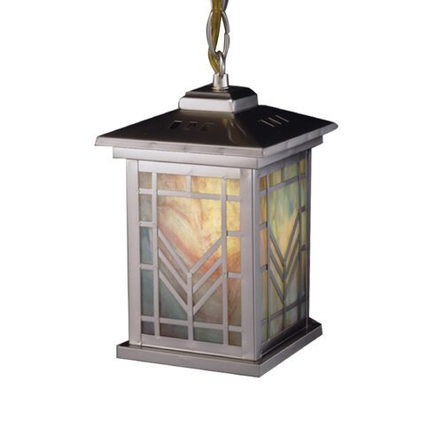 Dale Tiffany Aurora 1 Light Foyer Pendant