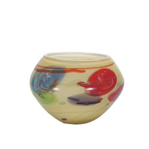 Dale Tiffany Celebration Decorative Bowl