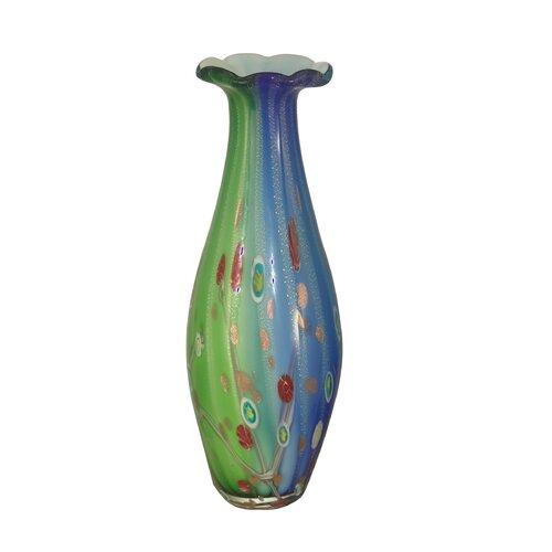 Dale Tiffany Barrington Vase