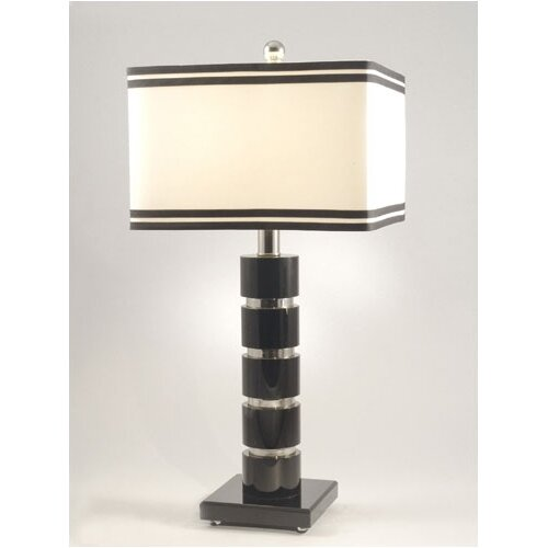 Dale Tiffany Prentiss  Table Lamp
