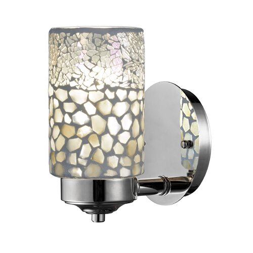 Dale Tiffany Alps 1 Light Wall Sconce