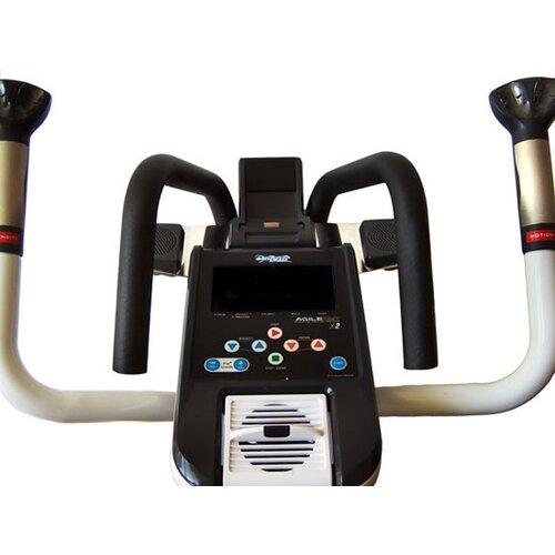 Smooth Fitness Agile DMT X2 Elliptical
