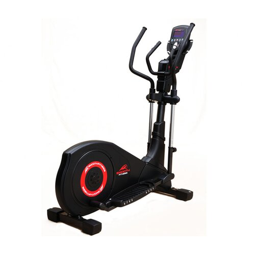 Smooth Fitness CE 2.5 Elliptical Trainer