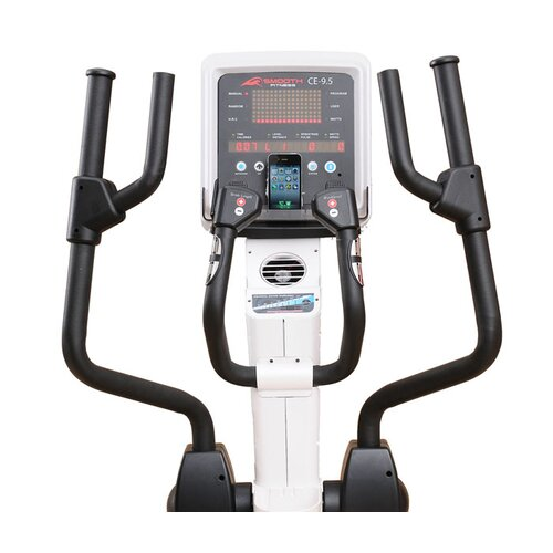 Smooth Fitness CE 9.5 Elliptical Trainer