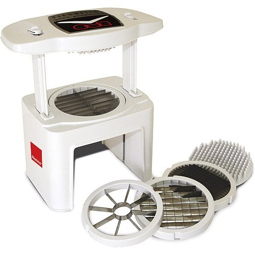 Ronco Veg-O-Matic Food Chopper and Slicer