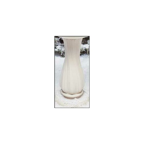 Allied Precision Industries Beige Bird Bath Pedestal for 600