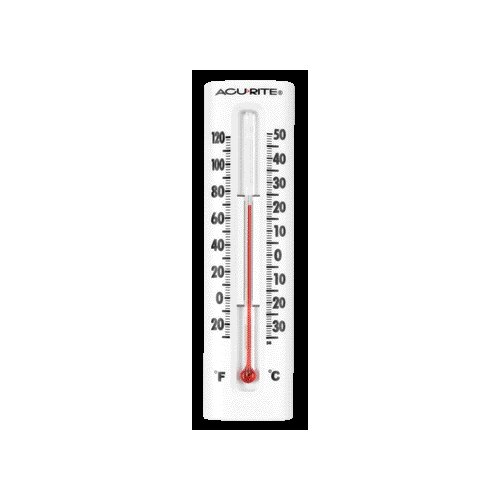 Chaney Wall Thermometer