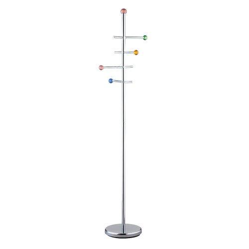 Adesso Marbles Coat Rack