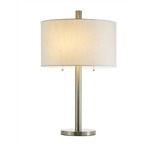 """Adesso Boulevard 28"""" H Table Lamp"""