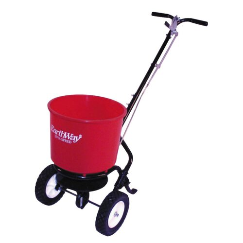 Earthway Estate 40 Pound Hopper Broadcast Spreader