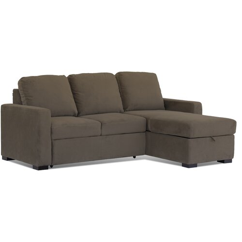 LifeStyle Solutions Signature Chelsea Spleer Sofa