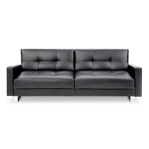 Marquee Euro Palacio Convertible Sofa