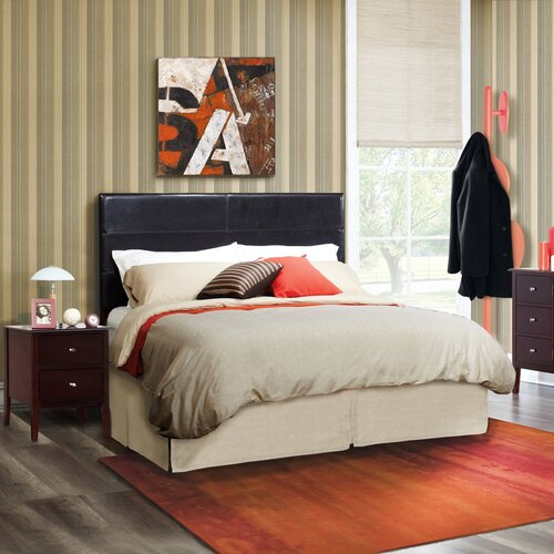 Zurich 4 Piece Bedroom Collection