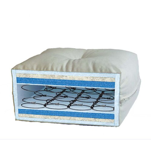LifeStyle Solutions Innerspring Futon Mattress