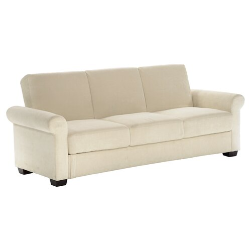 LifeStyle Solutions Serta Dream Thomas Convertible Sofa