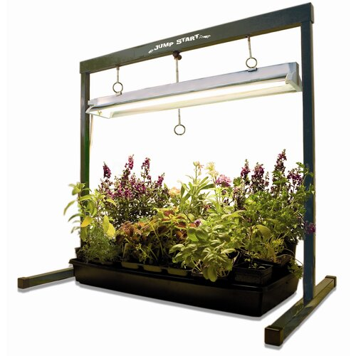 Hydrofarm Jump Start Greenhouse Stand