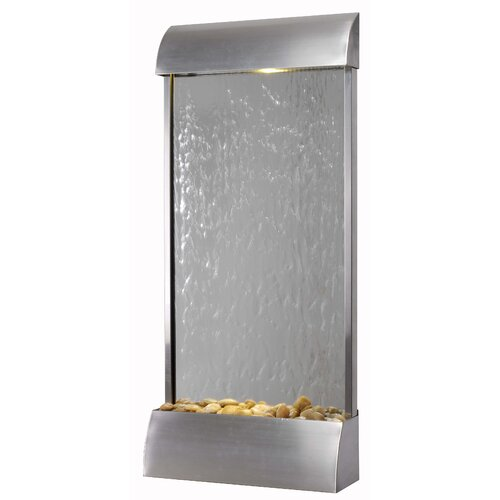 Wildon Home ® Lark Floor/Wall Fountain