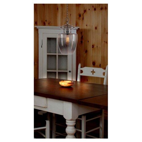 Wildon Home ® Apothecary 1 Light Pendant