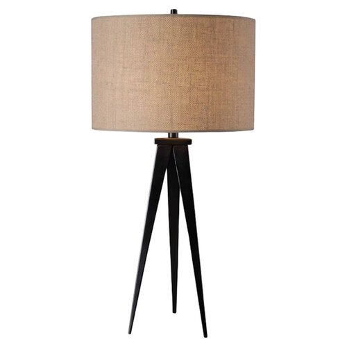 Wildon Home ® Foster 1 Light Table Lamp