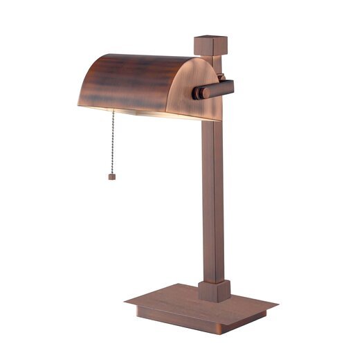 "Wildon Home ® Henrietta 15.88"" H Table Lamp"