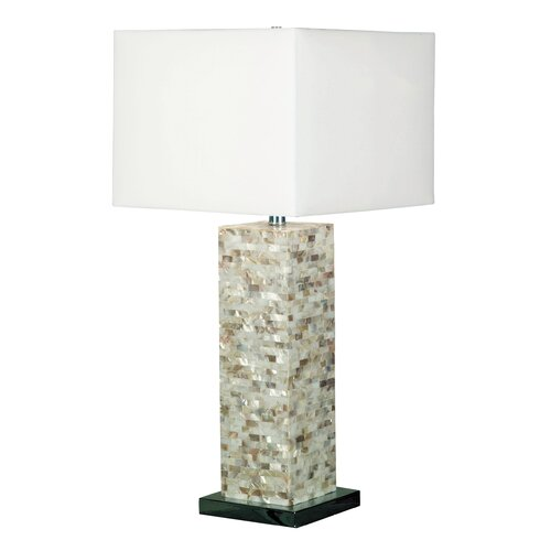 Wildon Home ® Lissa 1 Light Table Lamp