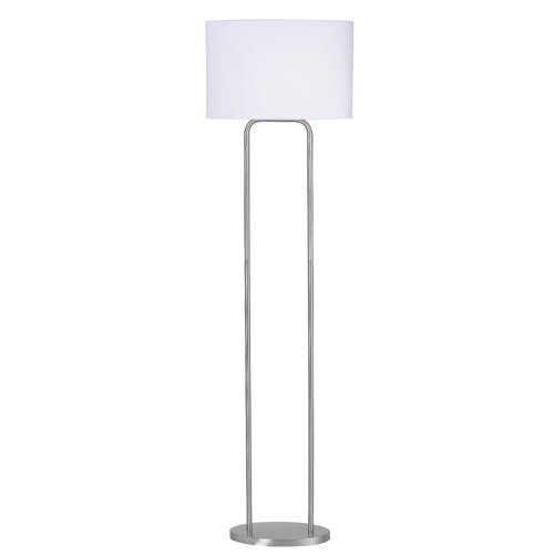 Wildon Home ® Duet Floor Lamp