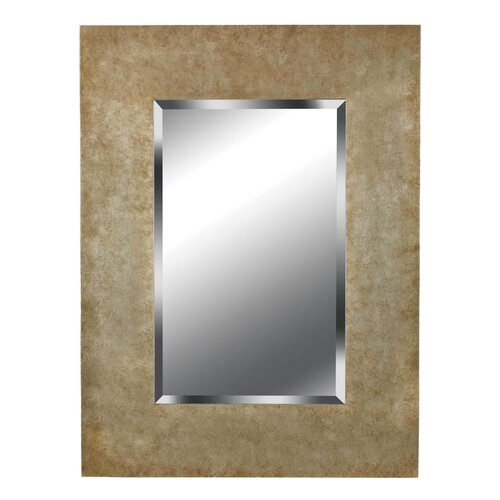 Wildon Home ® Boscawen Wall Mirror