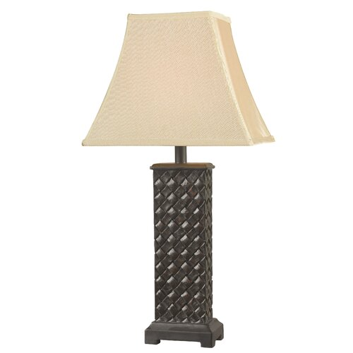 Wildon Home ® Bradley Table Lamp (Set of 2)