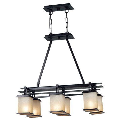 Wildon Home ® Utah Island Light