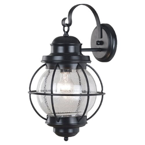 Wildon Home ® Hatteras Large Wall Lantern