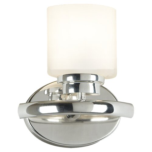 Wildon Home ® Bow 1 Light Wall Sconce