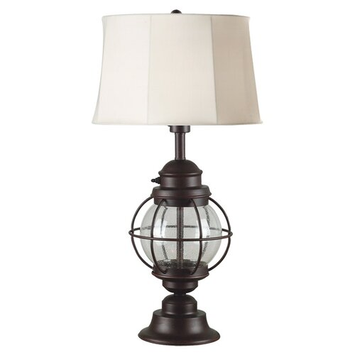 Wildon Home ® Hatteras Indoor or Outdoor Table Lamp