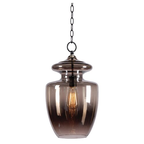 Wildon Home ® Apothecary 1 Light Pendant