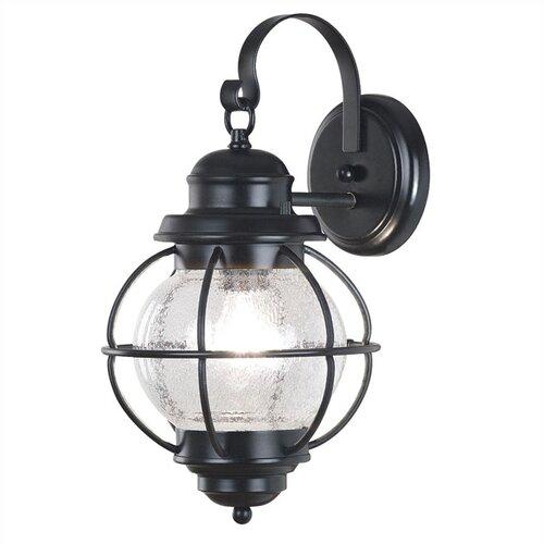Wildon Home ® Hatteras Medium Wall Lantern