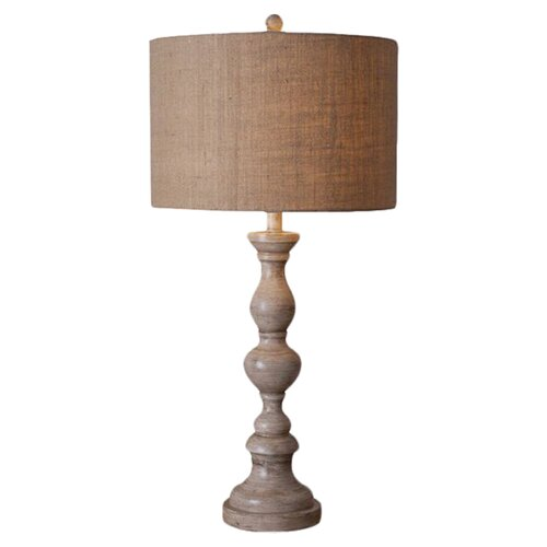 Wildon Home ® Bennett 1 Light Table Lamp