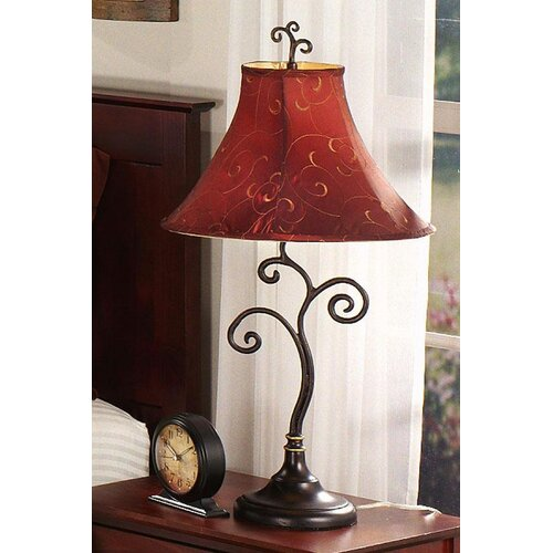 Wildon Home ® Horizon Table Lamp