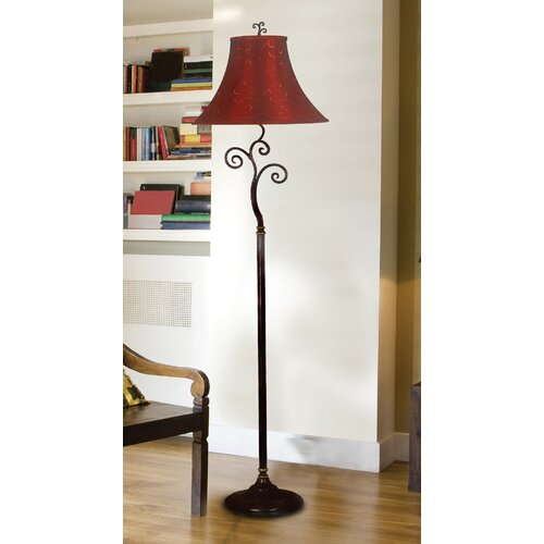 Wildon Home ® Horizon Floor Lamp