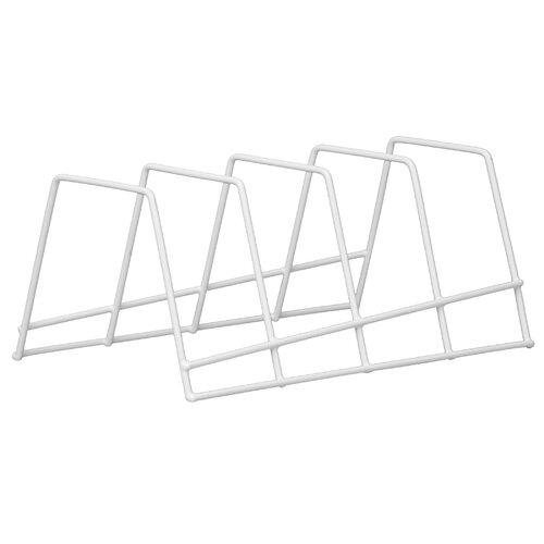Panacea Plate Rack Organizer