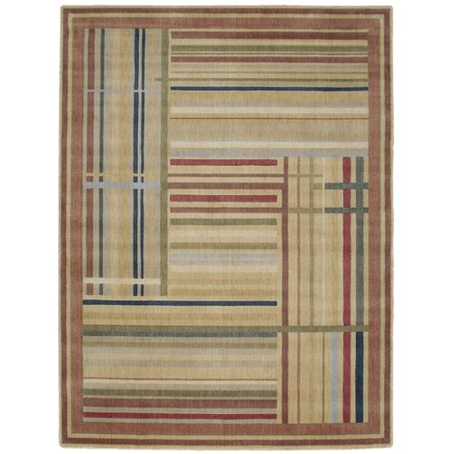 Somerset Multicolored Rug